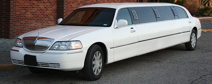 limo service st paul mn